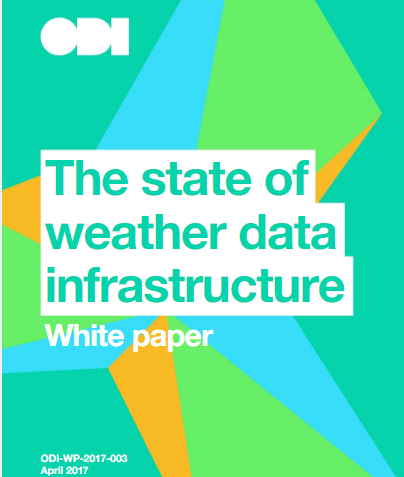 WeatherDataInfrastructure