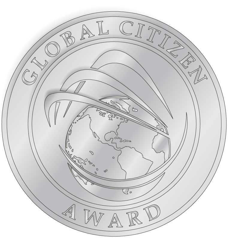 GlobalCitizenMedallion