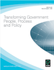 Journal TransformingGov